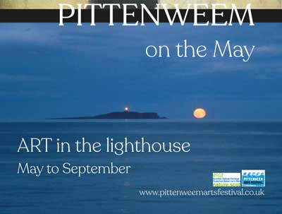 Poster for Pittenweem On The May